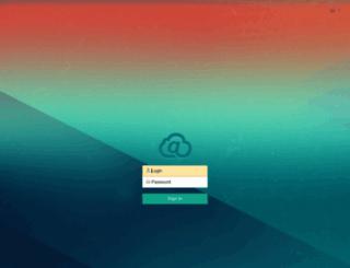 mail.myesalon.com screenshot