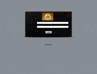 mail.nrrs.net screenshot