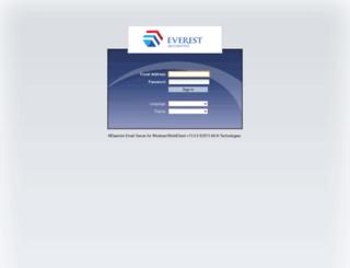 mail.ocs.com.vn screenshot