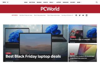 mail.pcworld.com.tr screenshot