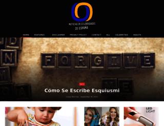 mail.portaldescuento.com screenshot