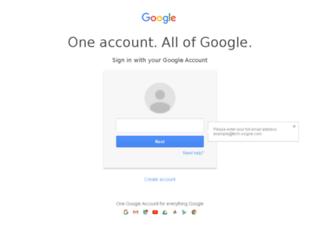 mail.tech-soigne.com screenshot