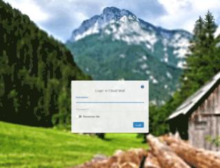 mail.thebranch.com.sg screenshot