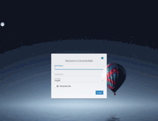 mail.tsn.cc screenshot