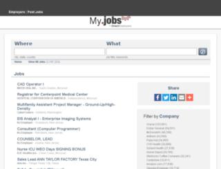 mail.unrwa.org.jobs screenshot