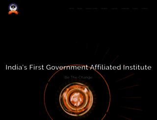 mail.vastindia.com screenshot