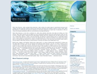 mail.webs-best-directory.com screenshot