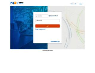 mail.winner-medi.com screenshot