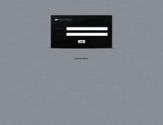mail.zseasystart.cz screenshot