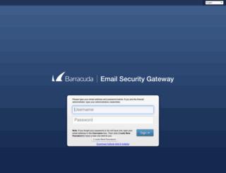 mail1.uwitc.org screenshot
