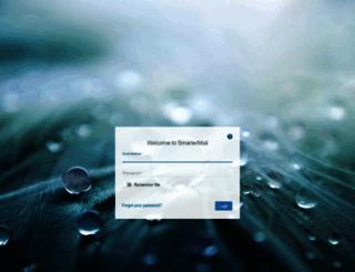 mail3.hostek.com screenshot