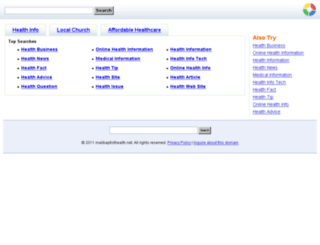 mailbaptisthealth.net screenshot