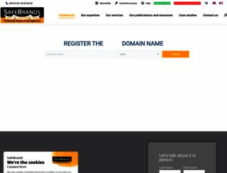 mailclub.fr screenshot