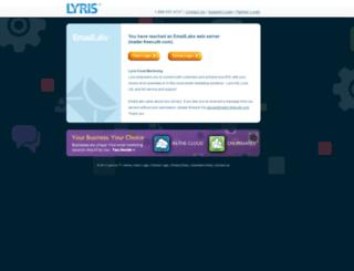 mailer.freecultr.com screenshot