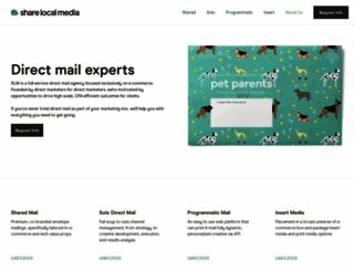 mailisback.com screenshot