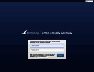 mailrelay2.aasdcat.com screenshot