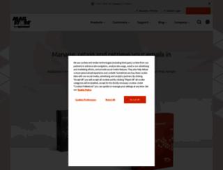 mailstore.com screenshot
