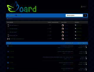 main-board.net screenshot