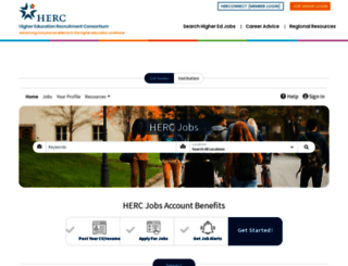 main.hercjobs.org screenshot