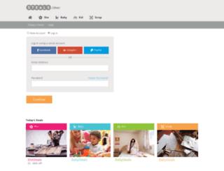 main.steals.com screenshot