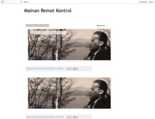 mainan-remot-kontrol.blogspot.com screenshot