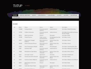 mainanak.com screenshot