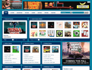 mainanmini.com screenshot