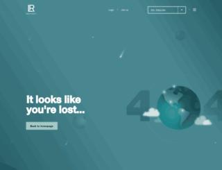 mainka.lr-partner.com screenshot