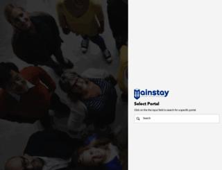 mainstayadvisor.com screenshot
