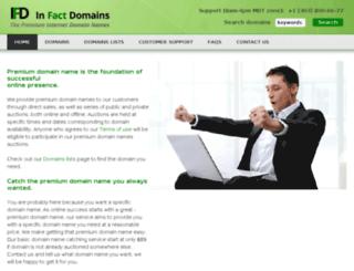 mainstusa.com screenshot