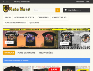 maisnerd.com screenshot