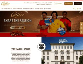 maisoncailler.com screenshot