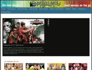 majaa.asia screenshot