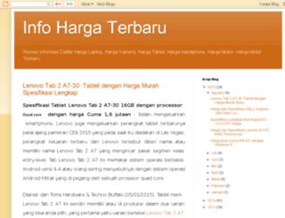 majalaharga.com screenshot