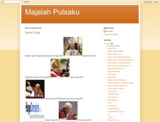 majalahpulsaku.blogspot.com screenshot