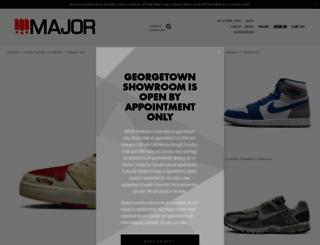 majordc.com screenshot