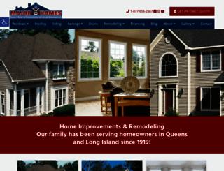 majorhomes.net screenshot