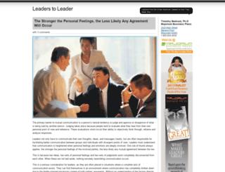 majorium.wordpress.com screenshot