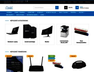 majorsoft.eu screenshot
