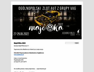 majovwka.pl screenshot