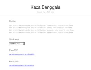 majubersama.uny.ac.id screenshot