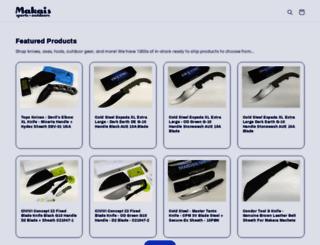 makais.com screenshot