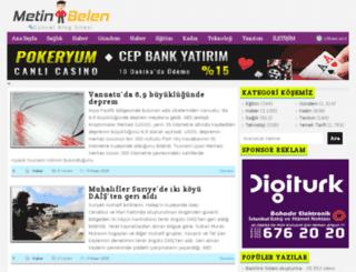 makalepaylas.com screenshot