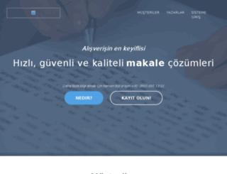 makalesis.com screenshot