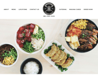 makananyc.com screenshot