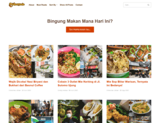 makanmana.net screenshot