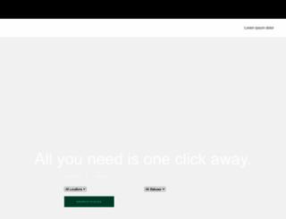 makarskatravel.com screenshot