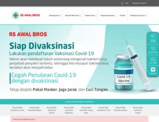 makassar.awalbros.com screenshot