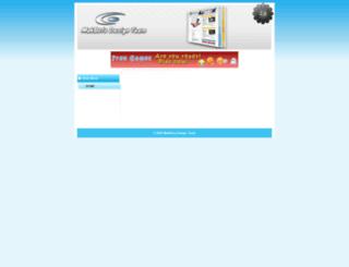 makbots.com screenshot