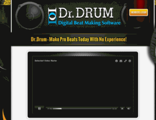 make-dubturbo.blogspot.com screenshot